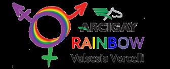 Arcigay Rainbow Valsesia Vercelli